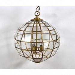 Gold Line Lampa sufitowa...