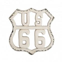 Retro Podkładka US66 2...