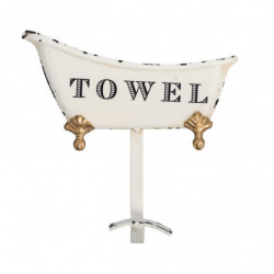 Retro Wieszak Towel Belldeco