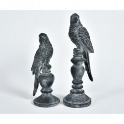Rocca Stone Figurka Ptak B...