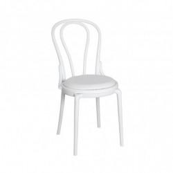 Spring Krzesło białe min. 4...