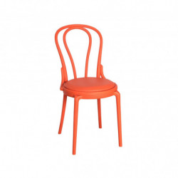 Spring Krzesło pomarańcz...