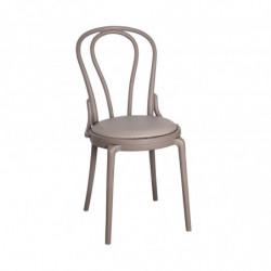 Spring Krzesło szare min. 4...