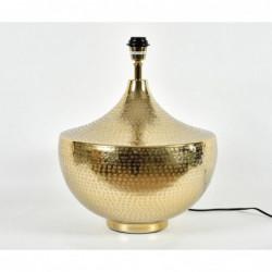 Deluxe gold Lampa Belldeco