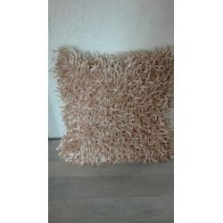 Modern Poduszka beżowa A...