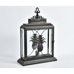 Nero Lampa ananas Belldeco