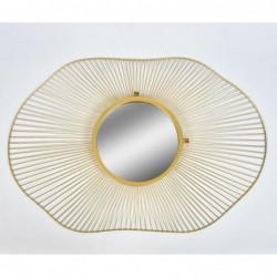 Gold line Lustro 2A Belldeco