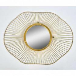 Gold line Lustro 2B Belldeco